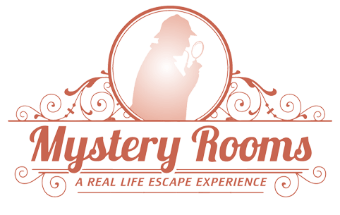 Mystery Rooms - A Real Life Escape Game Experience
